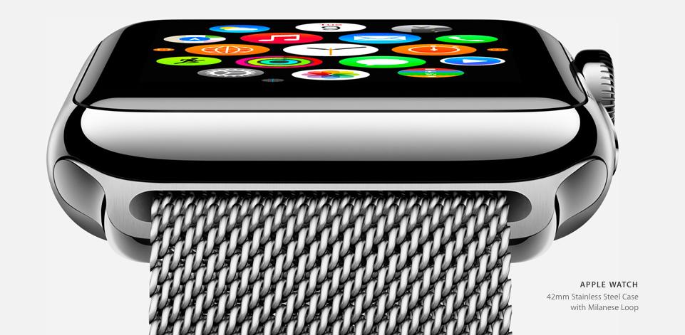 15 Applicazioni native Apple Watch