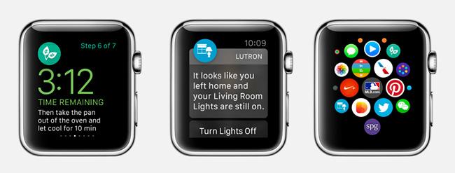 Watchkit Apple per gli sviluppatori