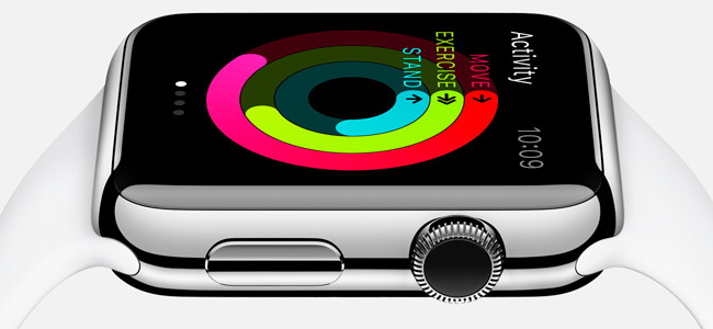 Le caratteristiche di Apple Watch
