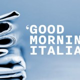 Good Morning Italia App Android