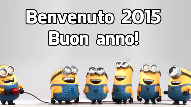 Immagini Facebook capodanno 2015