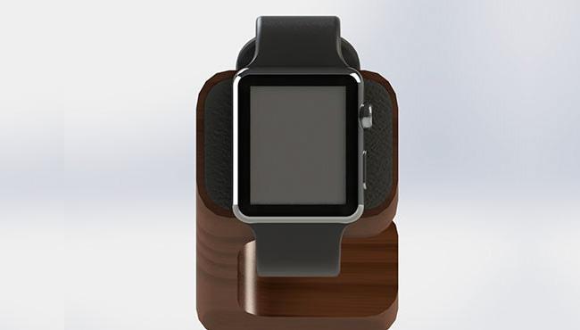 Carica batteria Apple Watch in preordine