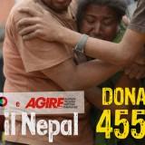 Dona per il Nepal