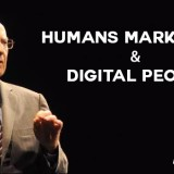 Human Marketing Digital People