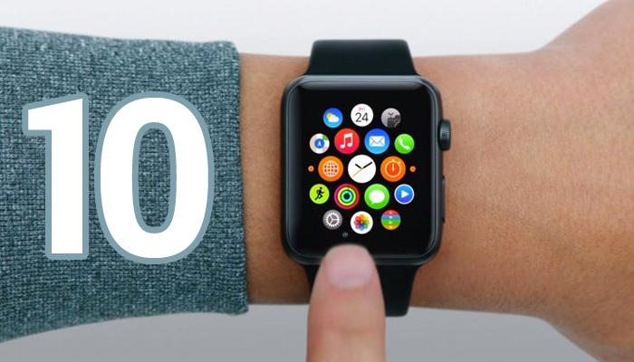 10 semplici funzioni per Apple Watch [GUIDA]