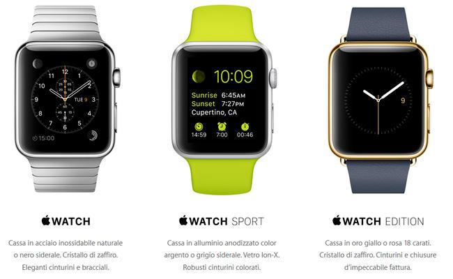 Apple-Watch-3-modelli