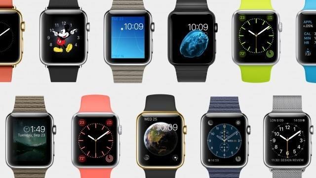 Personalizza il tuo cinturino Apple Watch