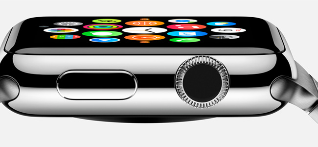 Apple Watch sarà uno smartwatch Epico