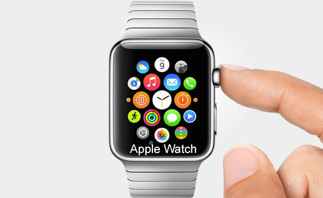 Apple Watch blog presentazione