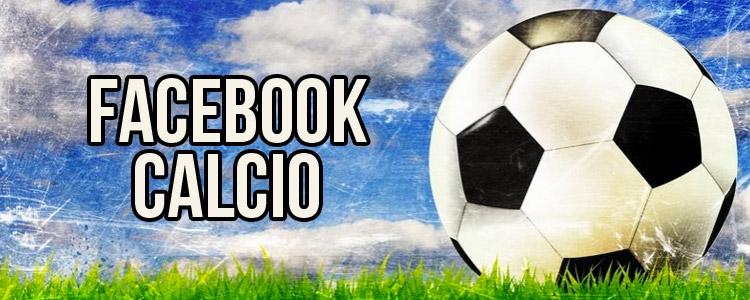 Le squadre di calcio più seguite su Facebook