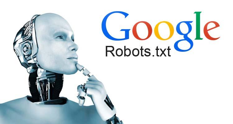 Google-Robots.txt