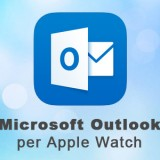 Microsoft Outlook per Apple Watch