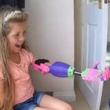 Stampa 3D braccio bambina