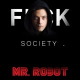 Mr Robot Video Fuck Society in Italiano