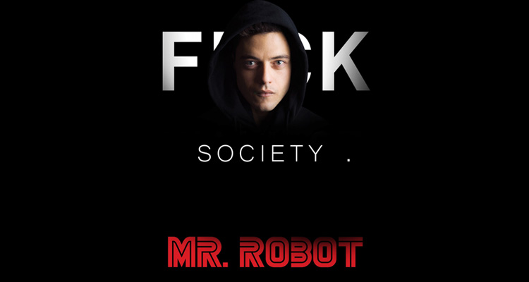 Mr Robot: Fuck Society il video ITA