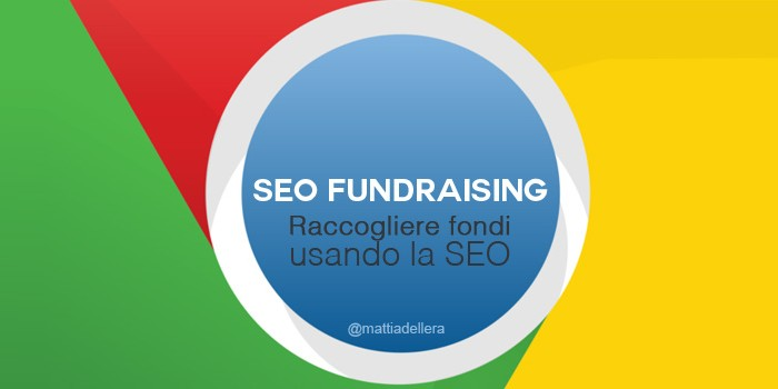 SEO Fundraising