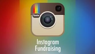 Come usare Instagram per raccogliere fondi online