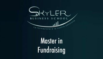 Master in Fundraising 2016 di Skyler Business School