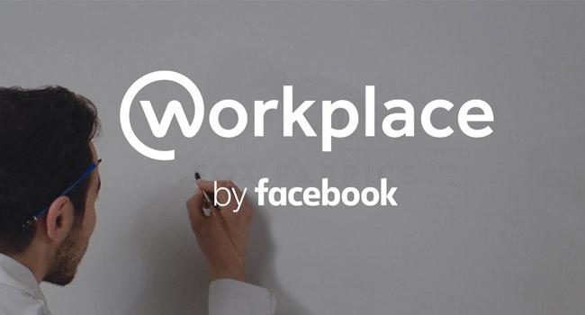 Workplace di Facebook per le organizzazioni Non profit