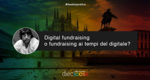 Fundraising Dell'Era digitale