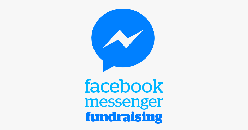 Facebook Messenger Fundraising