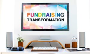 Fundraising Transformation