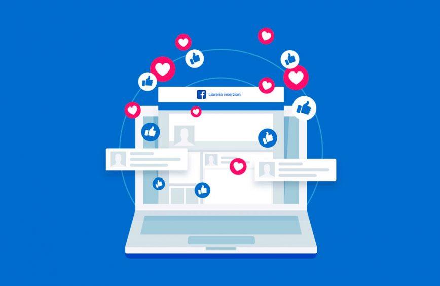 Investimenti pubblicitari delle organizzazioni non profit su Facebook