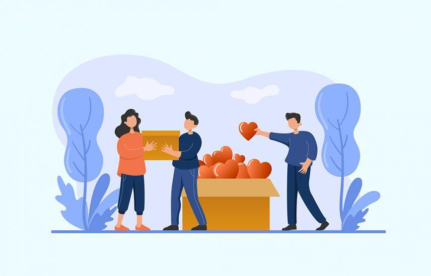 Esperienza (UX) come sistema di fundraising